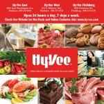 hyvee grocery store coupons