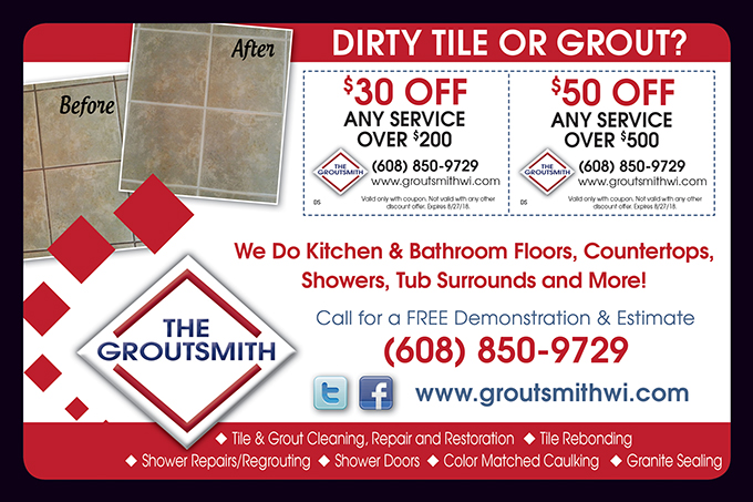 0518 The Groutsmith