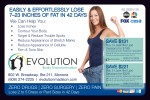 Evolution Body Transformation, Venus Freeze