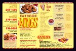 Extreme Wings coupons madison