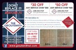 Groutsmith tile cleaning, tile repair, grout cleaning