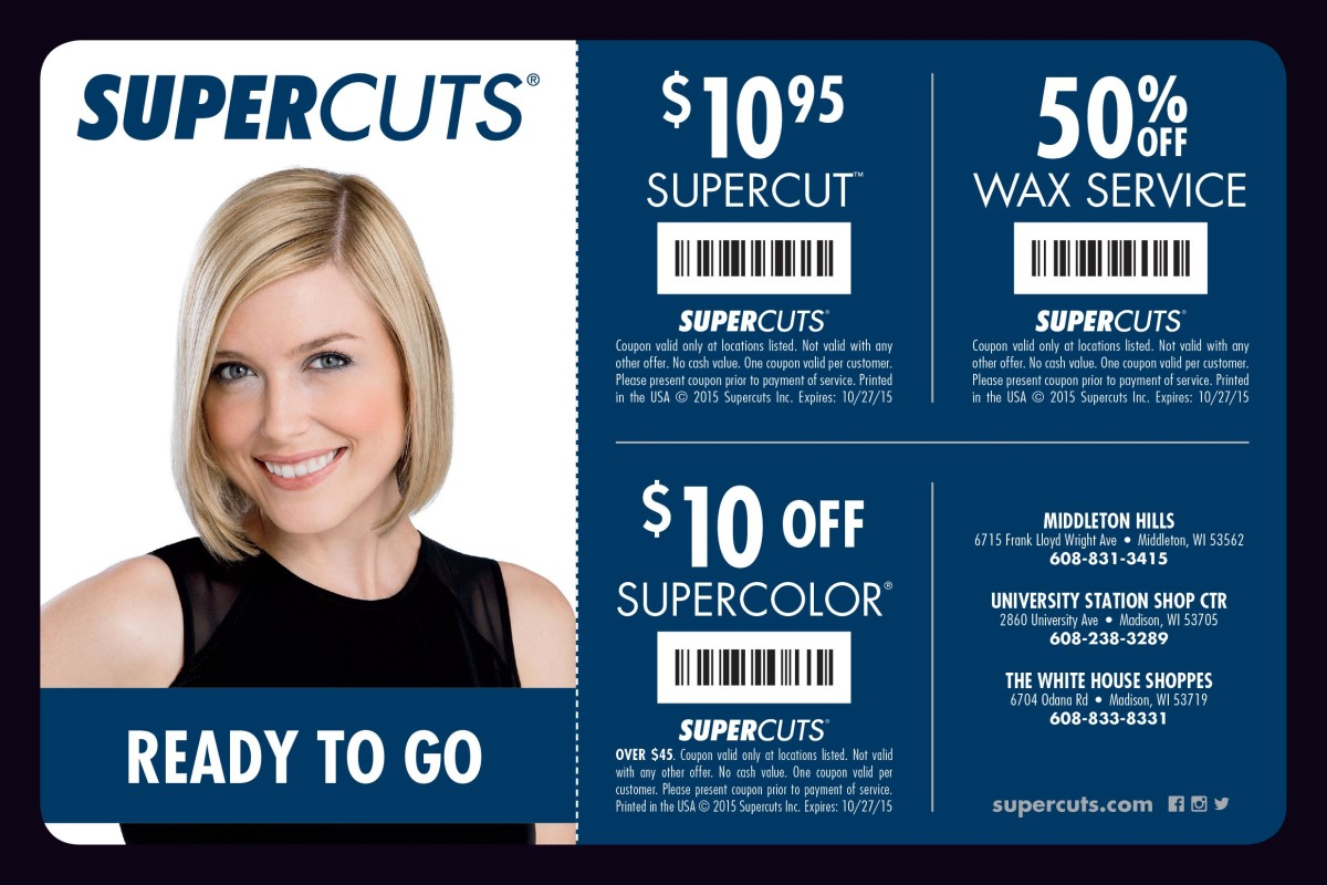 Similar to Supercuts