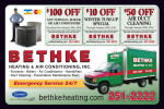 Bethke Heating and Air Conditioning