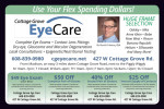 Cottage Grove Eye Care Coupons