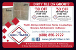 The Groutsmith Coupons