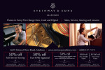 Steinway and Sons Piano Sales, repair, service and lessons