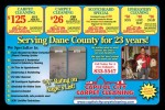 Capitol City Carpet Cleaning coupons in March 2016 Dollars and Sense Magazine