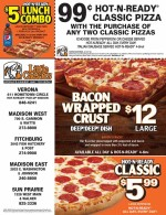 Little Caesars pizza coupons in March 2016 Dollars and Sense Magazine