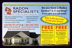 Radon Specialists coupons in March 2016 Dollars and Sense Magazine