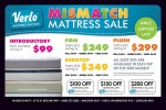 Verlo Mattress coupons in March 2016 Dollars and Sense Magazine