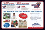 Black Belt America martial arts coupons in May 2016 Dollars & Sense Magazine Madison Wisconsin