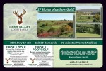 Deer Valley Lodge & Golf coupons in May 2016 Dollars & Sense Magazine Madison Wisconsin