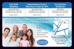 Family General Dentistry coupons in May 2016 Dollars & Sense Magazine Madison Wisconsin