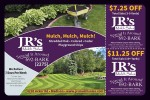 JR's Mulch coupons in May 2016 Dollars & Sense Magazine Madison Wisconsin