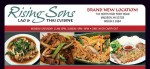 Rising Sons Lao & Thai Cuisine in May 2016 Dollars & Sense Magazine Madison Wisconsin