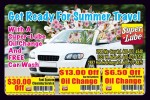 Super Lube Oil Change coupons in May 2016 Dollars & Sense Magazine Madison Wisconsin