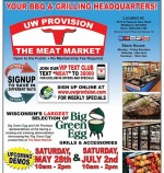 UW Provision Meat Market in May 2016 Dollars & Sense Magazine Madison Wisconsin