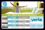 Verlo Mattress in May 2016 Dollars & Sense Magazine Madison Wisconsin