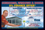 Clearview Sunrooms coupons in the August 2016 issue of Dollars & Sense Magazine