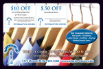 Pilgrim Cleaners coupons in the August 2016 issue of Dollars & Sense Magazine