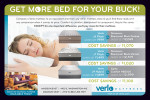 Verlo coupons in the August 2016 issue of Dollars & Sense Magazine