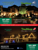 Traditions coupons in August 2016 issue of Dollars & Sense Magazine