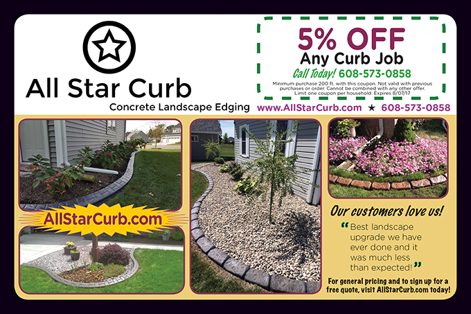 0517 All Star Curb