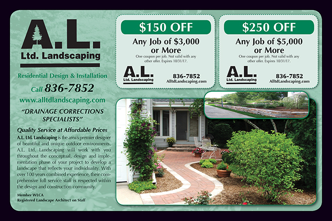 0817 A.L. Landscaping