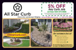 0817 All Star Curb