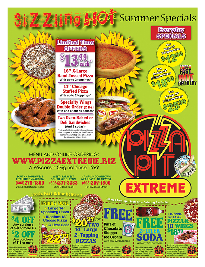 0817 Pizza Pit Extreme
