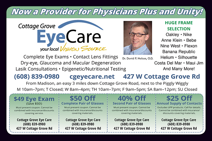 1117 Cottage Grove Eyecare 2