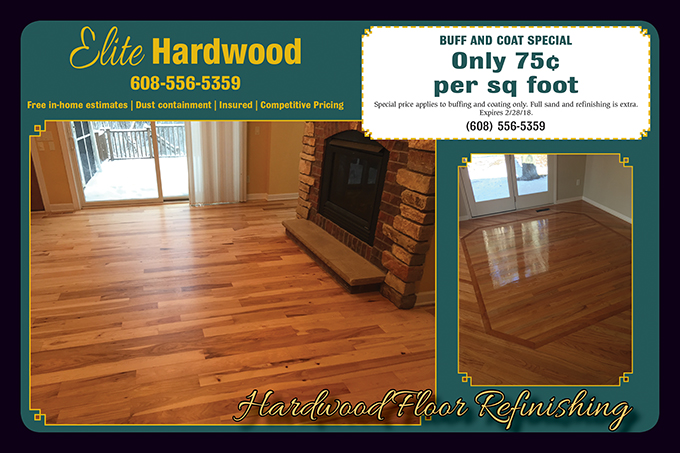 1117 Elite Hardwood Flooring