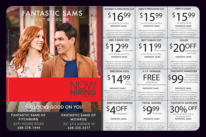 graphic relating to Fantastic Sams Coupons Printable known as Outstanding sams pricing - Renaissance downtown nashville