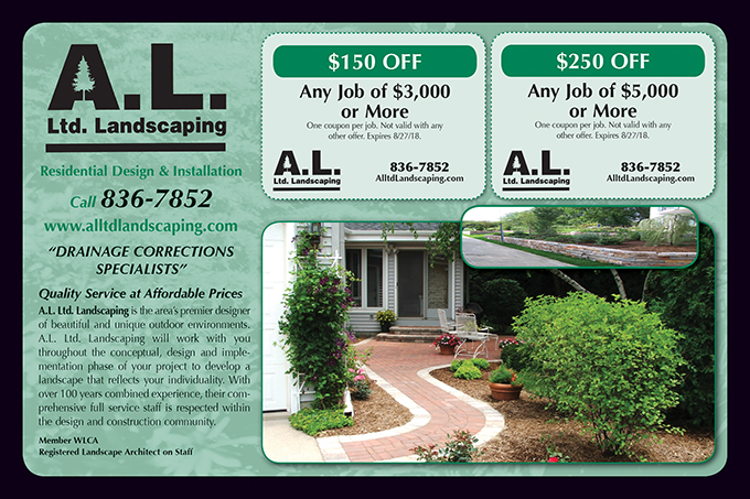 0518 A.L. Landscaping
