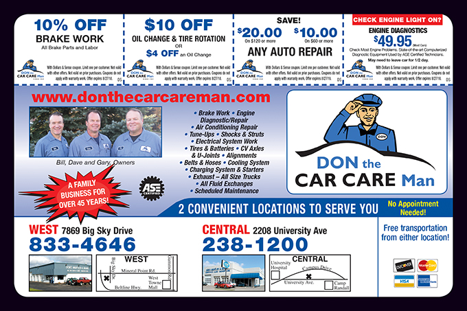 0518 Don the Car Care Man