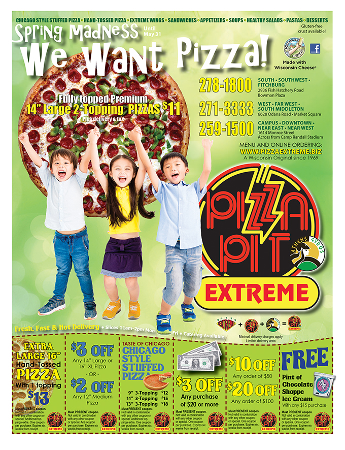 0518 Pizza Pit Extreme